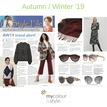 AW trends, autumn winter trends