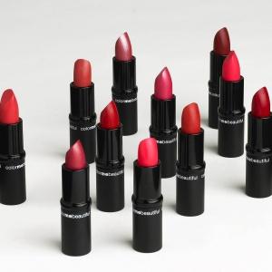 Lipsticks, CMBmakeup