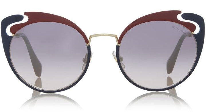 Sunglasses with personality