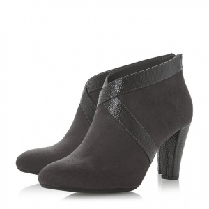 AW trends, ankle boot trend