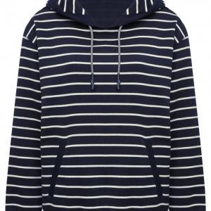 Spirit Striped Hoodie, M&Co £26.99