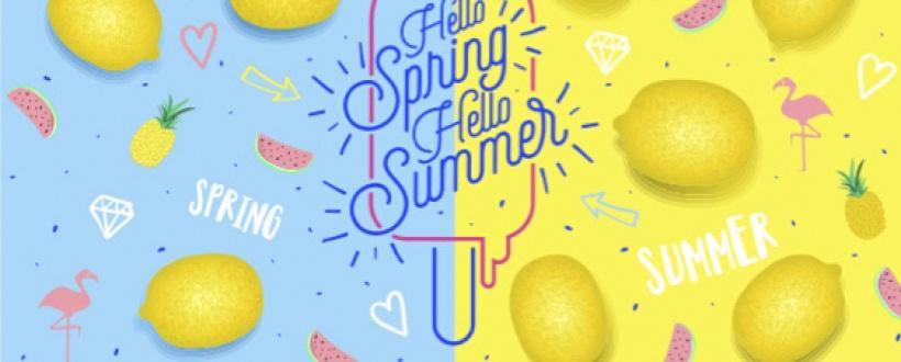 Spring / Summer Trends